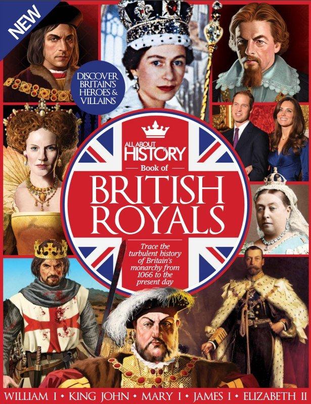 all about history magazine pdf