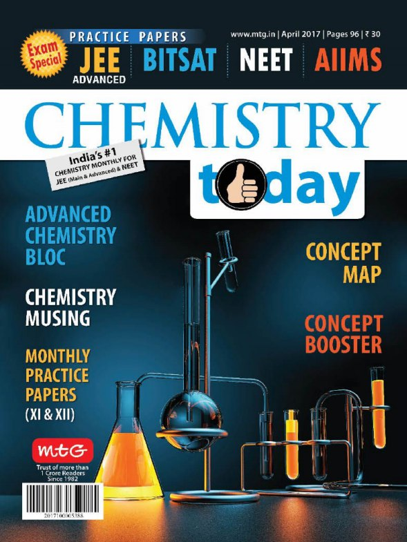 Download Chemistry Today April 2017