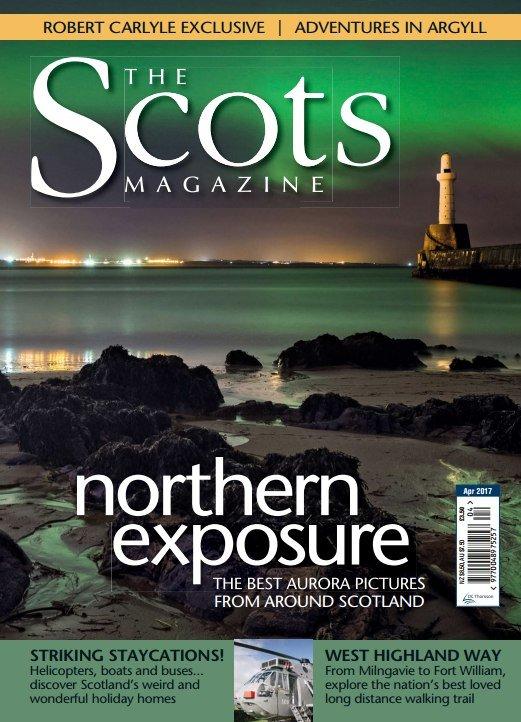 Download The Scots Magazine April 2017