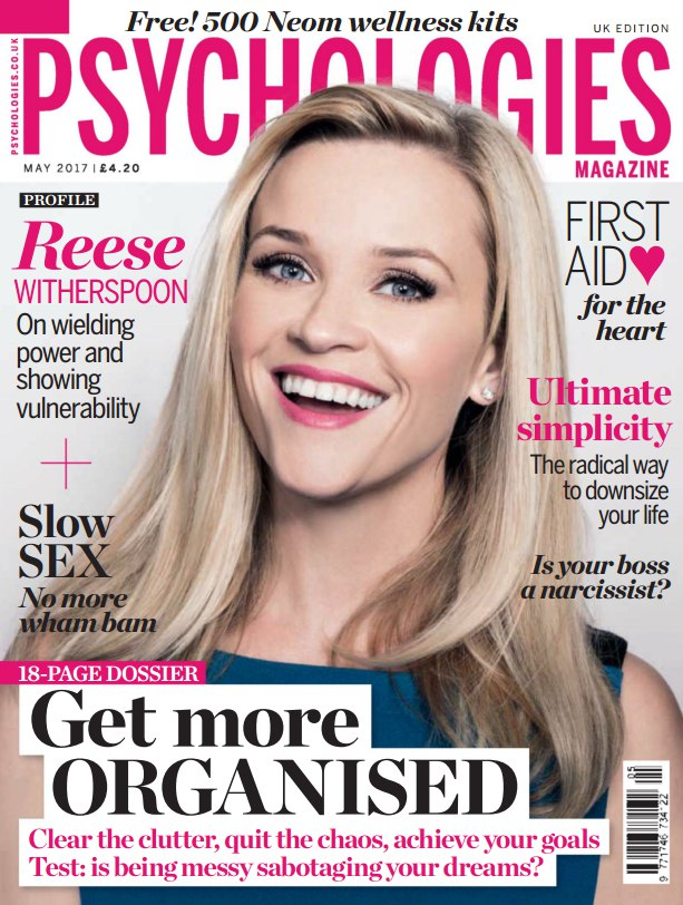 Download Psychologies UK May 2017