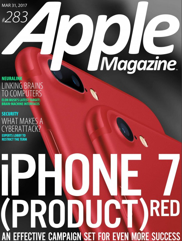 Download AppleMagazine Issue 283 March 31 2017