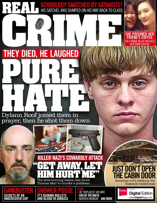 Download Real Crime - Issue 22 2017
