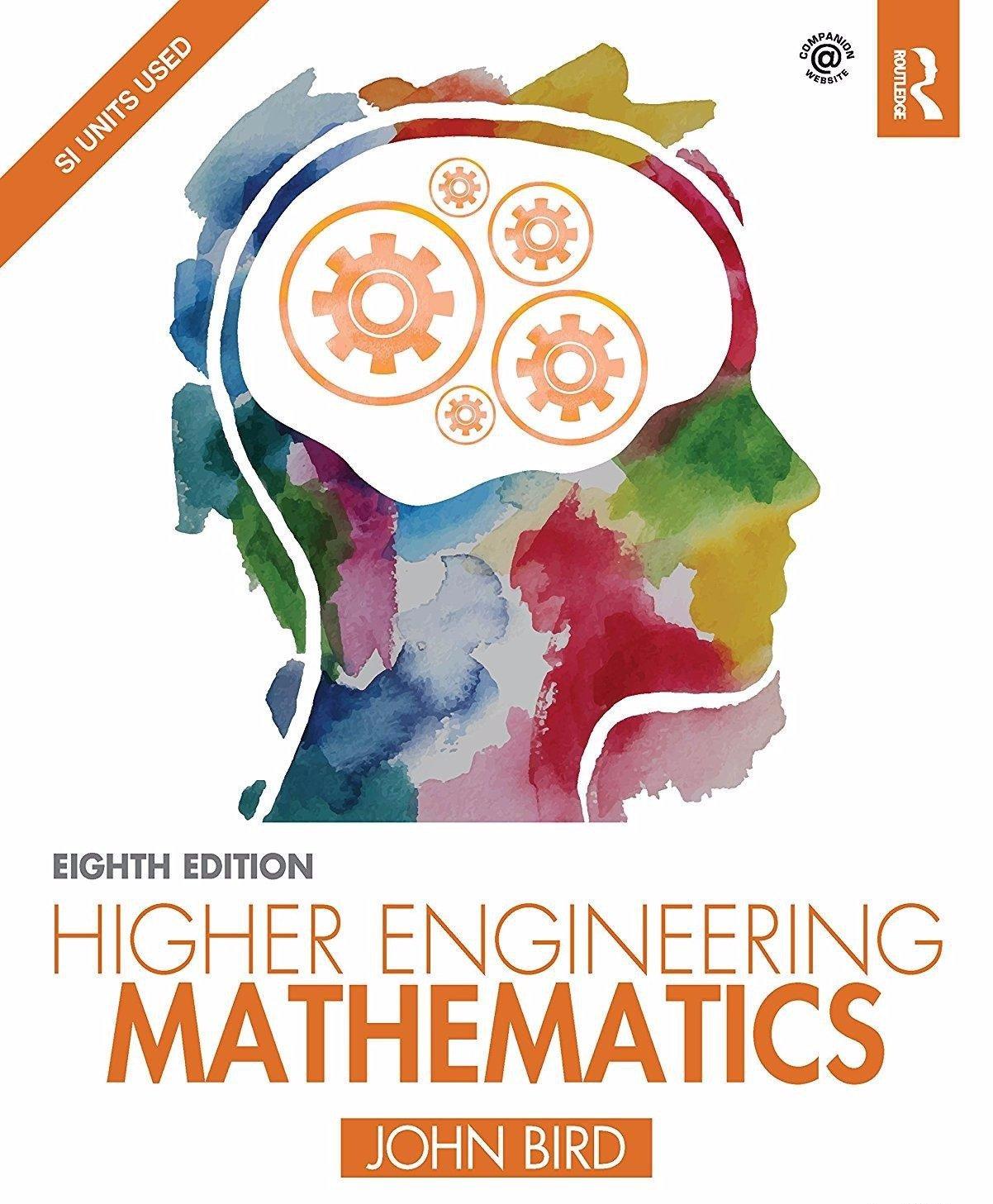 Download Higher Engineering Mathematics