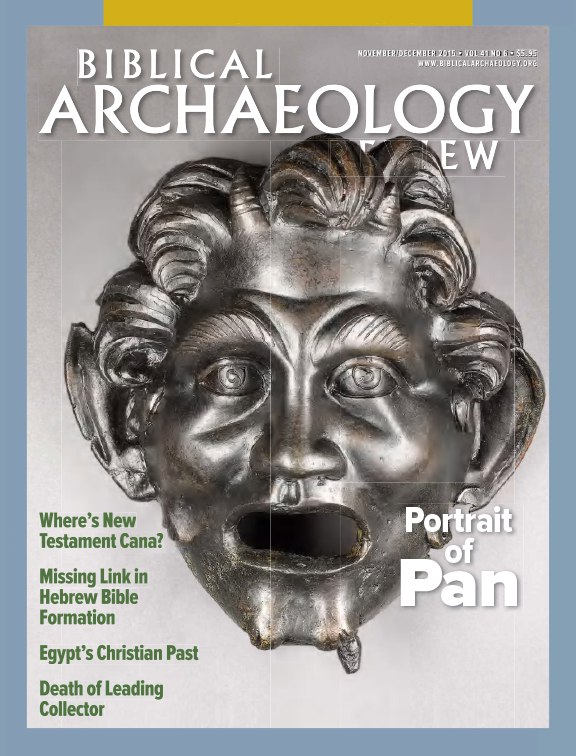Download Archaeology - April 2017