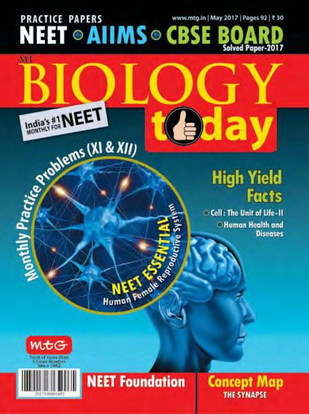 Download Biology Today — May 2017