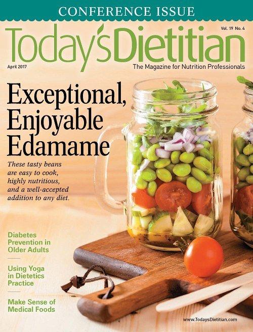 Download Today's Dietitian - April 2017