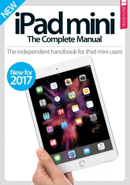 iPad mini – The Complete Manual 8th Edition