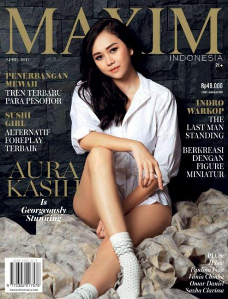 FREE MAJALAH MAXIM EPUB DOWNLOAD