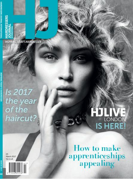 Download Hairdressers Journal - February 2017