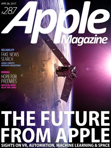 Download AppleMagazine — Issue 287 — April 28, 2017