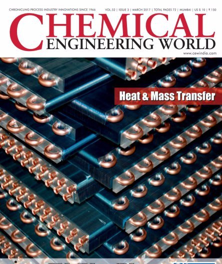 Download Chemical Engineering World - March 2017