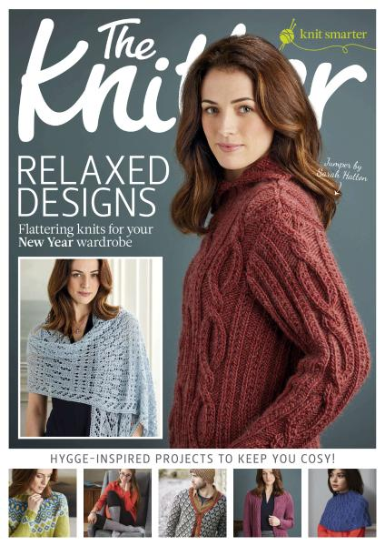 Knitting And Sewing Show Nec 2017 : Crafts, sewing, knitting magazines PDF download online