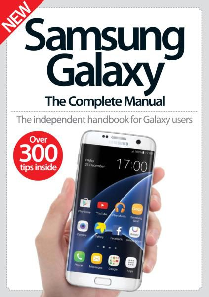 Download Samsung Galaxy the Complete Manual 14th Edition