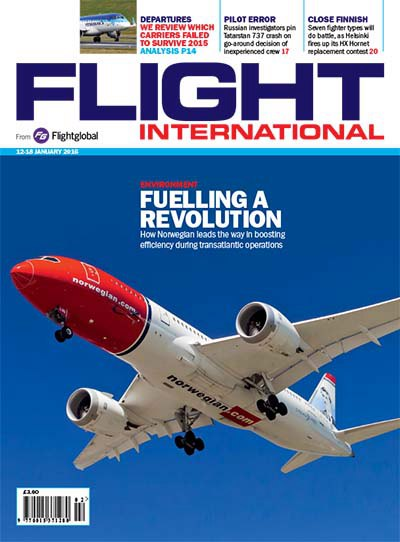 Flight International – January 12, 2016
