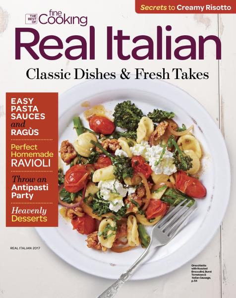 The best of fine cooking real italian 2017 pdf download free the best of fine cooking real italian 2017 forumfinder Images