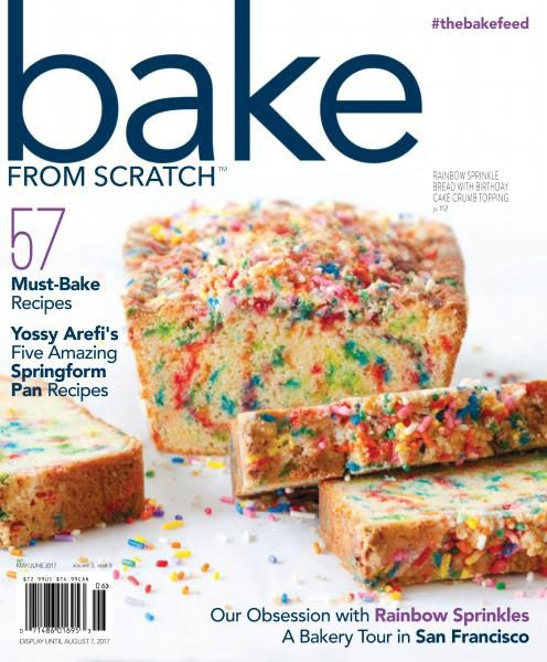 Bake from scratch may june 2017 pdf download free you can download pdf magazine forumfinder Choice Image