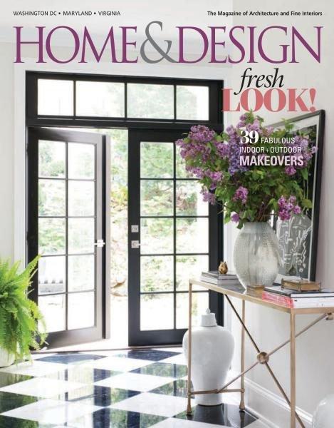 house & home june 2017 pdf