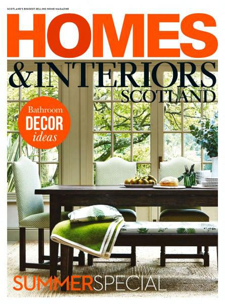 homes interiors scotland may june 2017 pdf download free. Black Bedroom Furniture Sets. Home Design Ideas