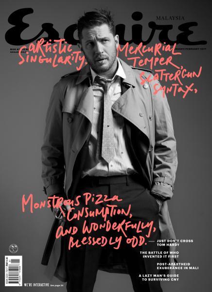 Maxim - March 2017 USA PDF download free