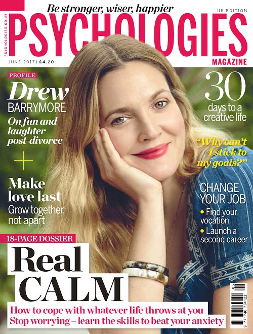 Download Psychologies UK Issue 141 June 2017