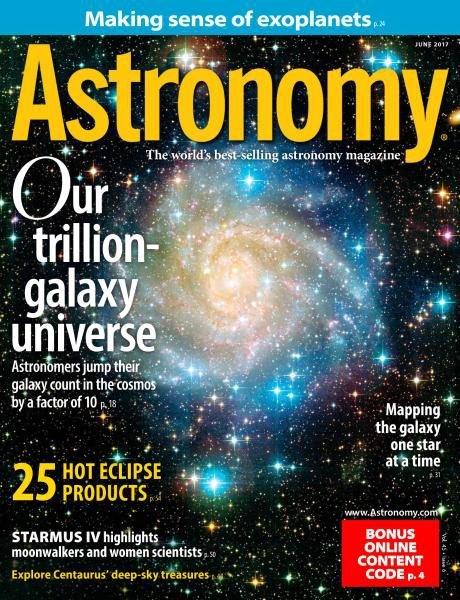 Download Astronomy — June 2017