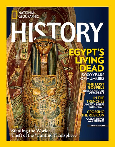 national geographic pdf free download