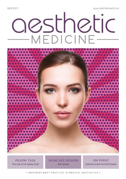 Download Aesthetic Medicine — May 2017