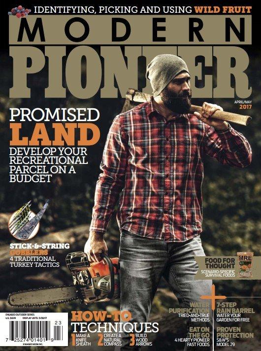 Modern Pioneer Aprilmay 2017 Pdf Download Free