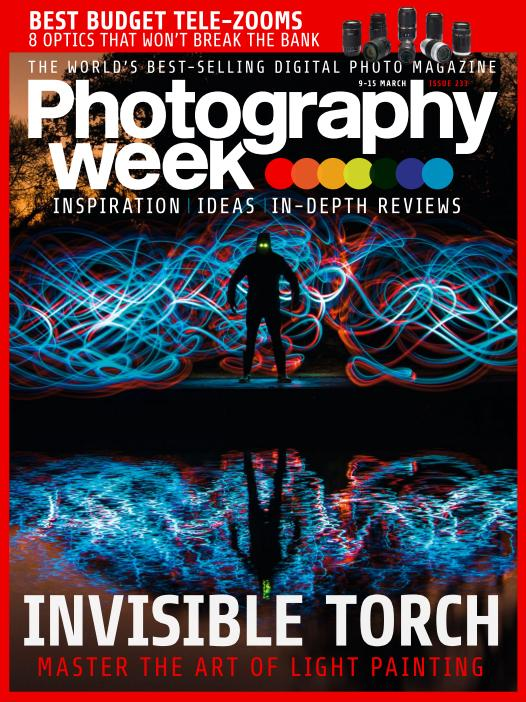 Photography Week – 9 March 2017