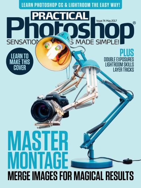Download Practical Photoshop — Issue 74 — May 2017
