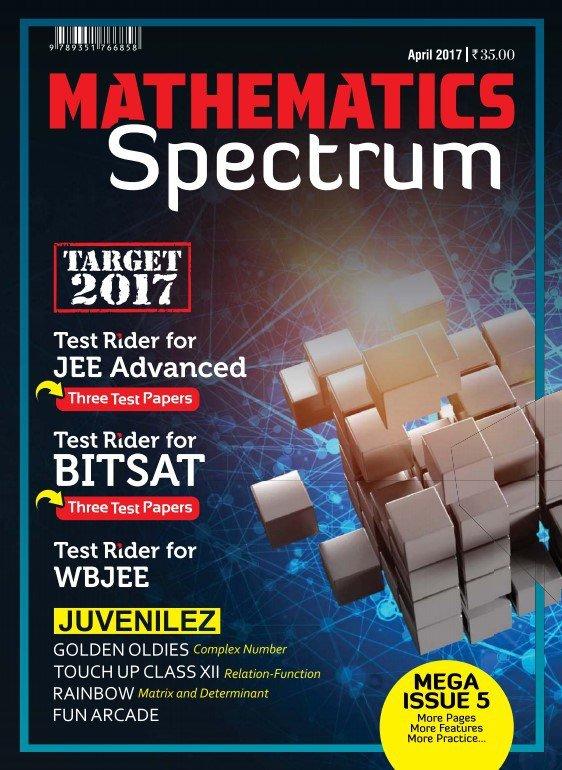 Download Spectrum Mathematics - April 2017