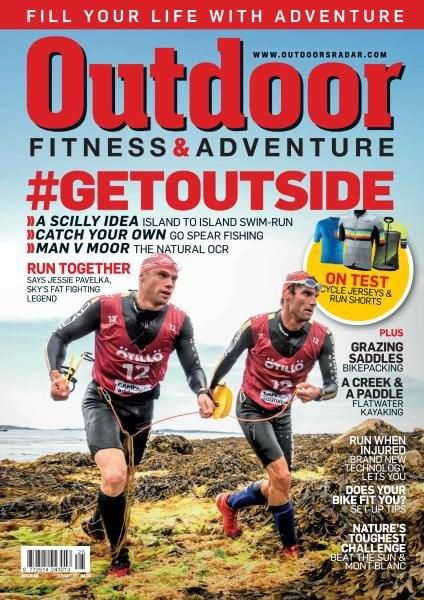 Outdoor Fitness Amp Adventure Issue 65 Summer 2017 Pdf