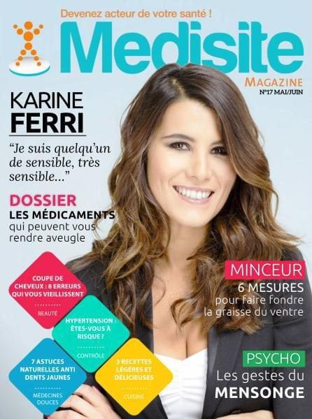 Download Medisite Magazine – Mai – Juin 2017
