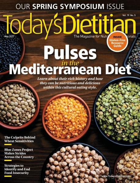 Download Today's Dietitian – May 2017
