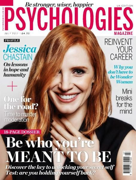Download Psychologies – July 2017