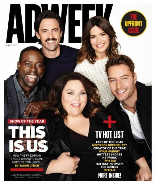 Download Adweek – May 15, 2017