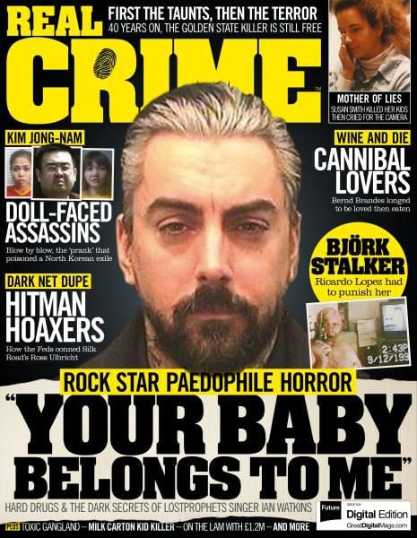 Download Real Crime – Issue 24 2017
