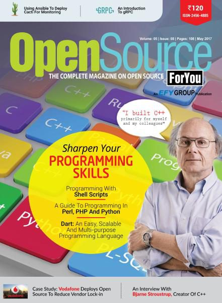 Download Open Source For You — May 2017