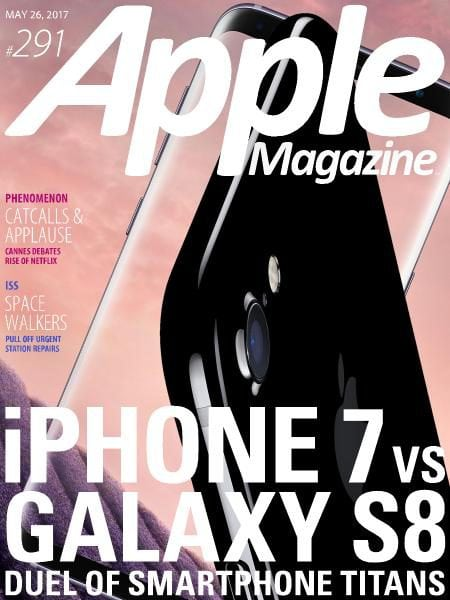 Download AppleMagazine – Issue 291 – May 26, 2017