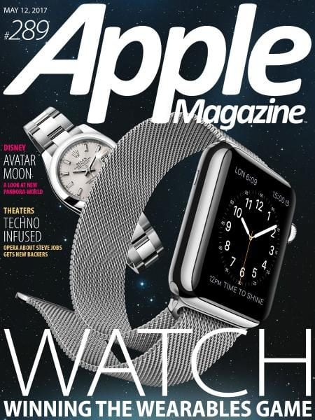 Download AppleMagazine – Issue 289 – May 12, 2017