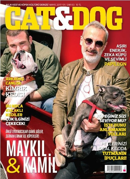 Download Cat & Dog – Mayıs 2017
