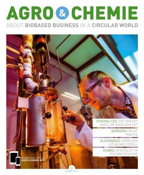 Download Agro & Chemie – Maart 2017