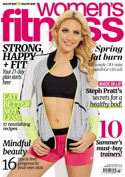 Womens Fitness Magazine Pdf