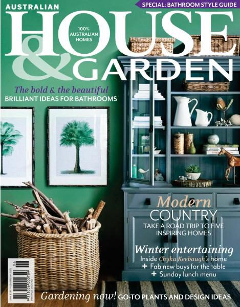 australian house garden june 2017 pdf download free