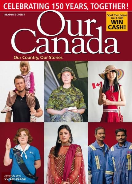 Our Canada – June-July 2017 PDF download free