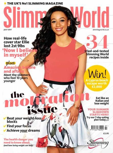 Download Slimming World – July 2017