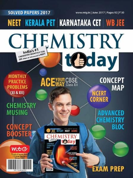 Download Chemistry Today – June 2017