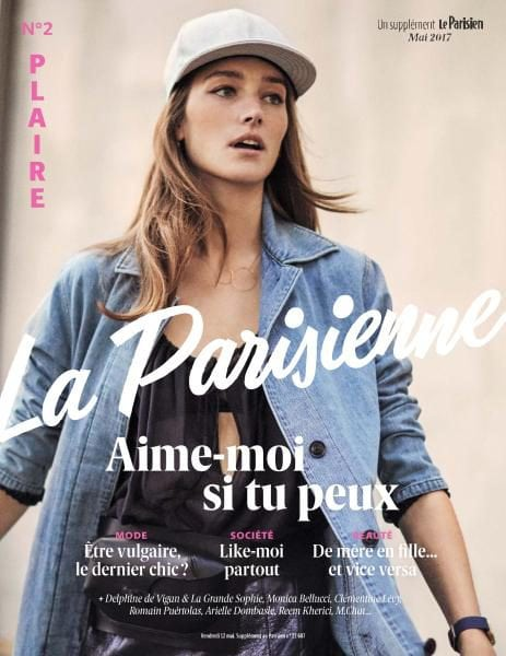 La parisienne mai 2017 pdf download free - La parisienne journal ...