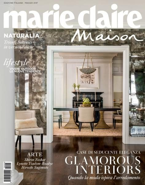 marie claire maison italia maggio 2017 pdf download free. Black Bedroom Furniture Sets. Home Design Ideas