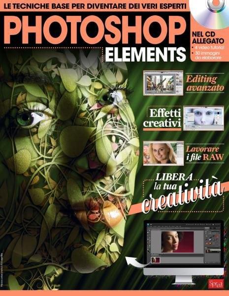 Download Digital Camera Italia — Photoshop Elements (2015)